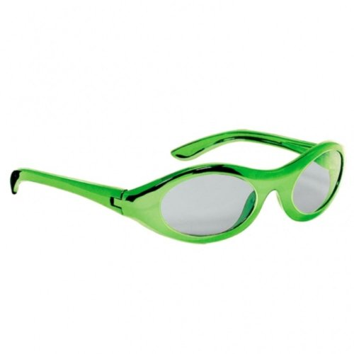 Lunettes de soleil originales Sports Spirit Team Colour - Vert