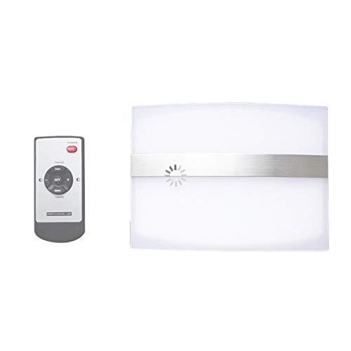 Rail Wandleuchte (Adajustible LED Wall Light Rail LED Wandleuchte Schlafzimmer Schrank Nachtlicht)