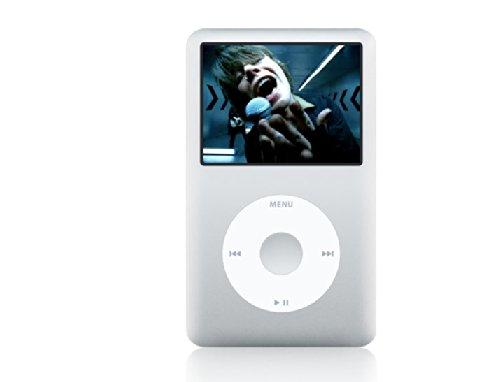 160gb Mp3-player (Apple iPod Classic MP3-Player 160 GB silber)