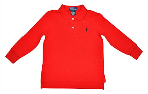 polo-ralph-lauren-polo-maniche-lunghe-bambino-vari-colori-2-anni-rosso