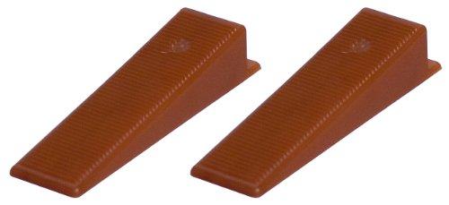 Raimondi LS250WEDGE 250-Piece Tile Leveling System Wedges by Raimondi