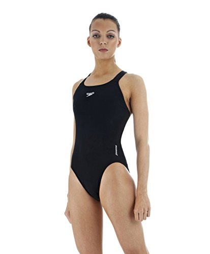 Endurance+ Medalist Costume- Black (40