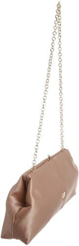 Jane Shilton Crystal 9552, Pochette donna Oro