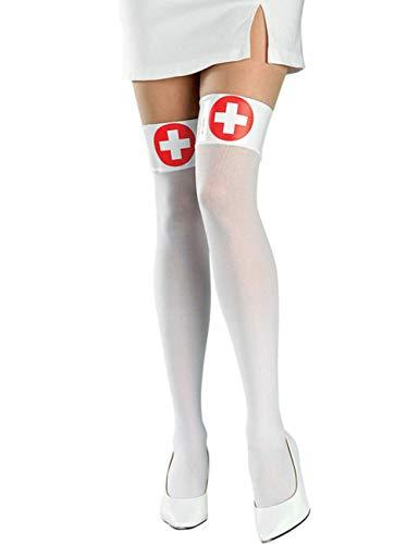 Maskerade Männlich Kostüm - TUTOU Horror Halloween, Cosplay Erwachsene Halloween Dekoration Requisiten Blut Weibliche Krankenschwester Kleidung Männlichen Chirurgen Kostüm Maskerade Cosplay Kostüm,nursesocks