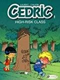 Cedric Vol.1: High-Risk Class