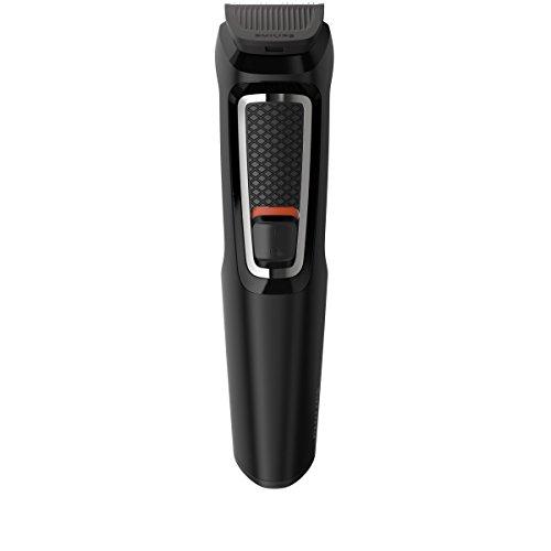 Philips-MG373015-Recortador-de-barba-y-precisin-8-en-1-cuchillas-autoafilables-incluye-Funda-de-viaje