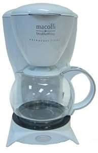 NGS - Macoffi - Cafetière filtre