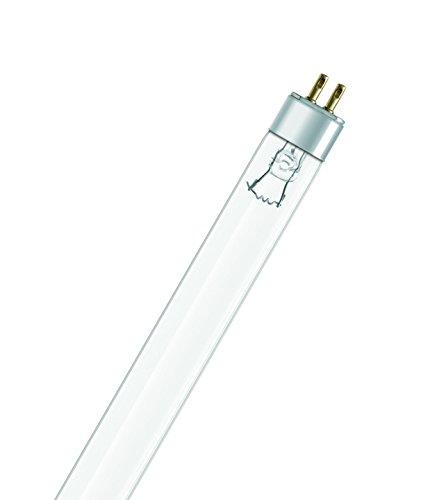 Osram Puritec HNS 16 W G5, Leuchtstofflampe, UV-Entkeimung, UV-Desinfektionslampe, Ultraviolettstrahler, Luft, Wasser- und Oberflächenentkeimung -