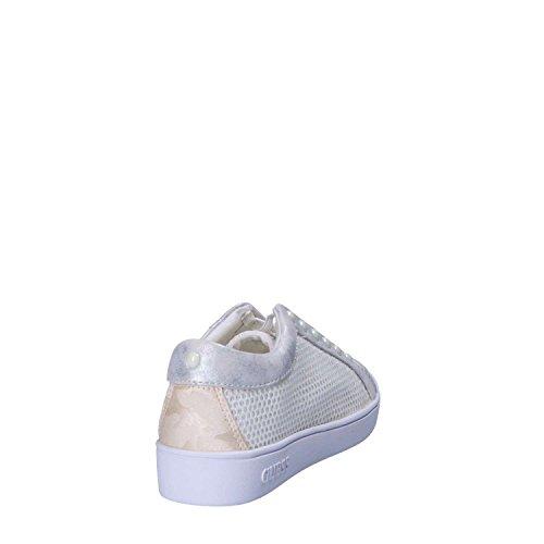 Guess FLIEA1FAM12 Sneakers Donna Bianco