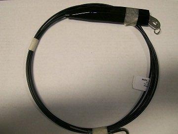 Hobie-Draht Tuch SE Wave W/Haken-38790001von Hobie bringt -