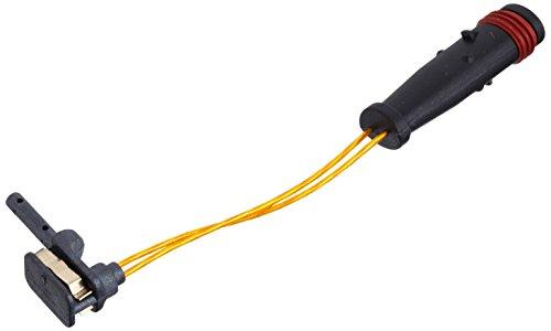 Metzger WK 17-107 Contact d'avertissement, usure des garnitures de frein