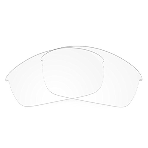 Revant Ersatzlinsen für Oakley Flak Jacket Kristallklar
