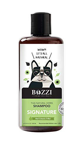 Bozzi Pets Champú Natural para Perros
