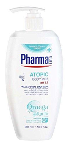 Pharmaline Atopic Leche Corporal - 500 ml