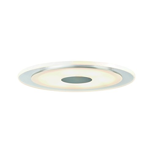 Paulmann Einbau-Leuchten Set Premium Weiß - 4