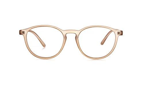 Anti-Blaulichtbrille My Blue Protect®, Sonnenbrille für Bildschirme, UV-Filter, (L001). Für Kinder, taupe.