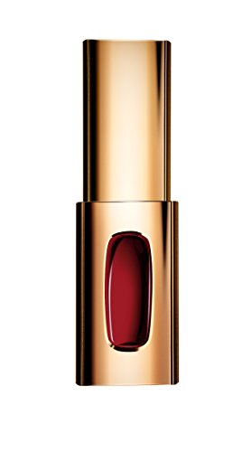 L'Oreal Paris Lippen Make-up Color Riche L'Extraordinaire, 304 Ruby Opéra/pflegende Kombination aus...