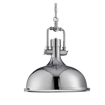vintage-estilo-industrial-1-luz-lampara-colgante-de-techo-luz-de-techo-en-cromo-pulido-con-difusor-d