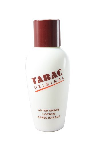 Tabac Original Lotion Aftershave 200 ml by Tabac