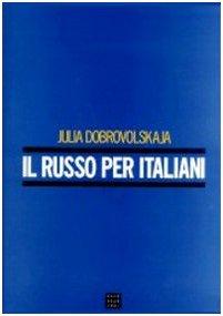 Il russo per italiani. Con 3 CD audio