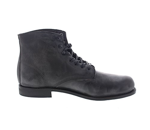 WOLVERINE 1000 MILE - Boots 1000 MILE W08803 - black Black