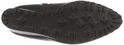 Friis & Company  Nana Wedge, Bottines avec doublure intérieure femmes Noir - Noir
