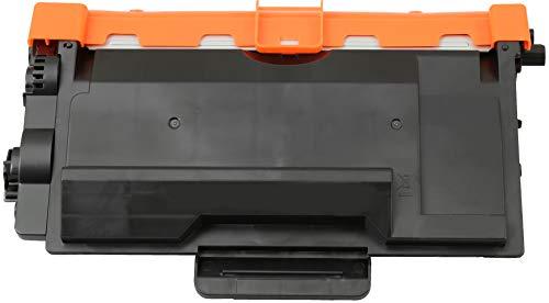 TONER EXPERTE Toner compatibile per Brother TN3480 TN3430 (8000 pagine) HL-L5000D HL-L5100DN HL-L5200DW HL-L6300DW HL-L6400DW DCP-L5500DN MFC-L5700DN MFC-L5750DW MFC-L6800DW MFC-L6900D