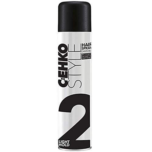 C:EHKO Style Haarspray Crystal 400 ml Haarspray Crystal - 400 ml