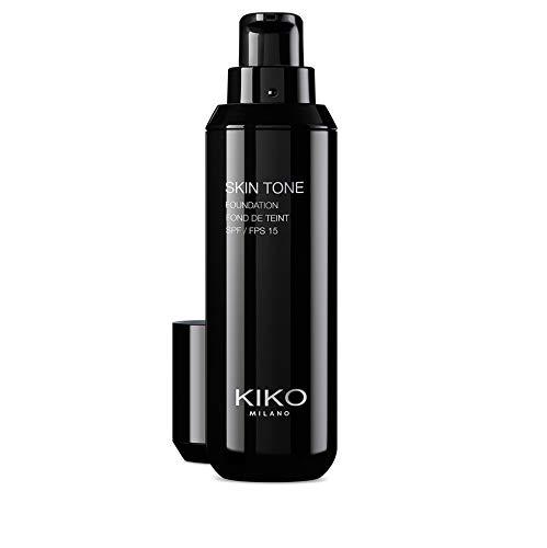 KIKO Milano Skin Tone Fond de teint 19 30 g