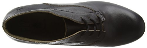 Fly London Ski760fly, Stivaletti Donna Nero (Black 000)