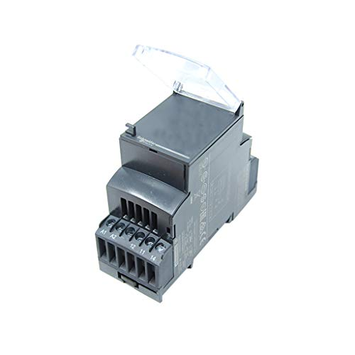 RM35S0MW Module monitor relay speed 24÷240VAC Mounting DIN 0.6÷60s SCHNEIDERS Monitor Relay