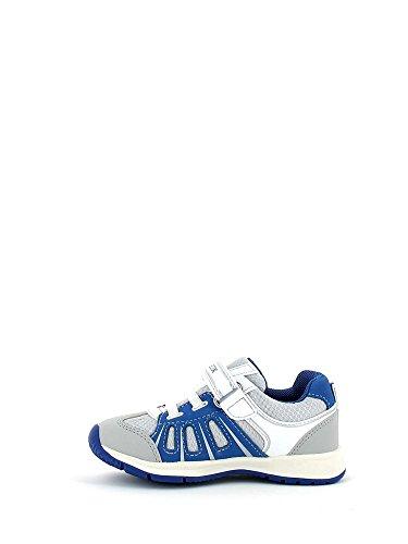 Geox B52S9A 05011 Sneakers Bambino Grigio