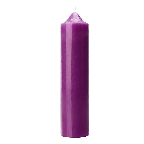 Daygeve Niedrige Temperatur Kerzen Wachs tropft Kerzen für Paare Liebhaber Romantische Atmosphäre Maker (Ultra Hundefutter)