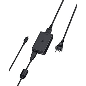 PlayStation 3 – USB AC Adapter
