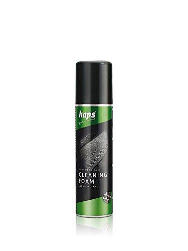 Kaps Cleaning Foam Cirages et produits d'entretien, Transparent (Neutral), 150.00 ml