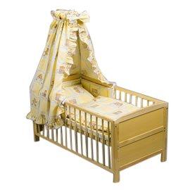 Lettino bimbo transformabile in letto ragazzo 120x60cm
