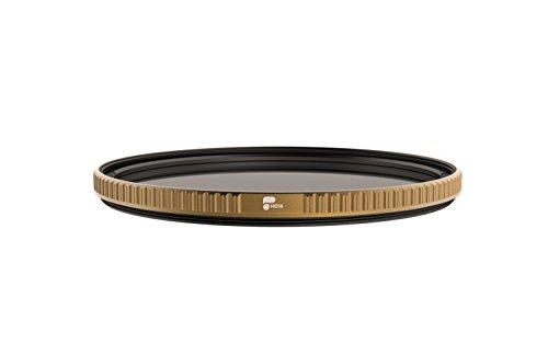 Oferta de PolarPro QuartzLine Filtro de densidad neutra 46mm - Filtro para cámara (4,6 cm, Filtro de densidad neutra, Multi Resistant Coating (MRC), 1 pieza(s))