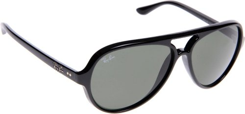 Ray-Ban - Unisexsonnenbrille - RB4125 601 59 - CATS RB4125