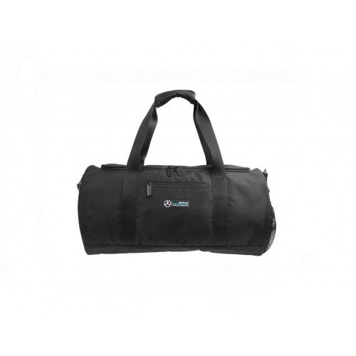mercedes-amg-petronas-sports-bag