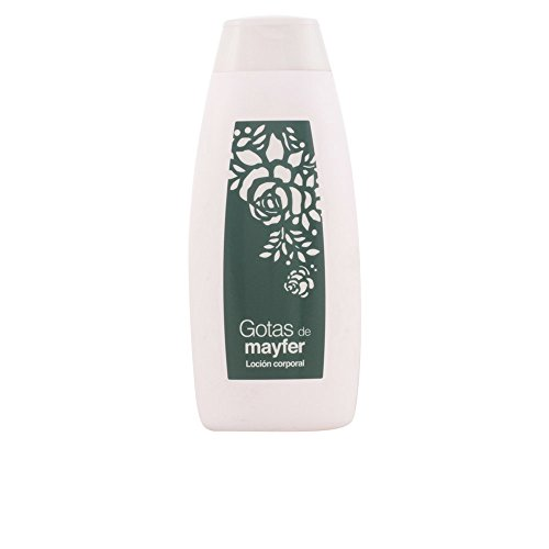 Gotas De Mayfer Body Lotion 250ml