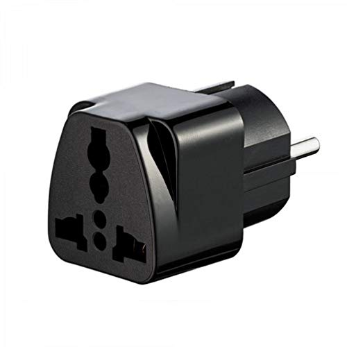 Akyga AK-AD-48 Reise Adapter AC US/AU/UK zu