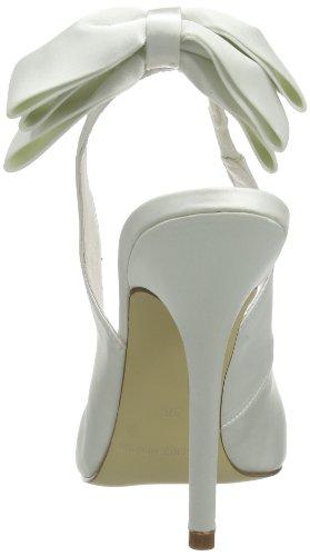 Menbur Wedding Siam 5975 Damen Pumps Elfenbein (ivory 04)