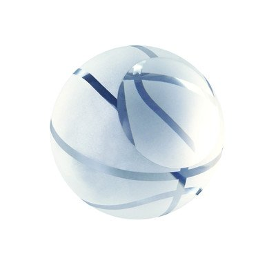 Chass Basketball Award Paperweight - 85216 by Chass -