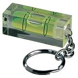 SMALL AND COMPACT DIY MINI SPIRIT LEVEL KEYRING/KEY RING/KEY CHAIN GIFT
