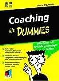 Coaching für Dummies.Mitarbeiter coachen mit Einfühlungsvermögen - Marty Brounstein