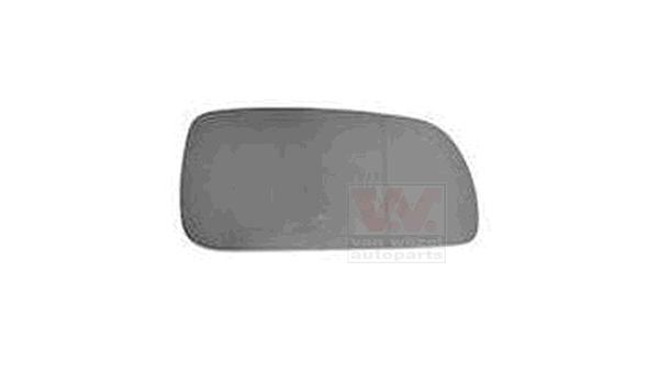 Van Wezel 7625838 Spiegelglas Außenspiegel Auto