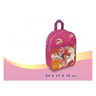 31C3I7FW12L. SS324  - Mattel- Mochila MIA and Me Dreams Medidas Medidas 31,4 x 26 x 3 cm