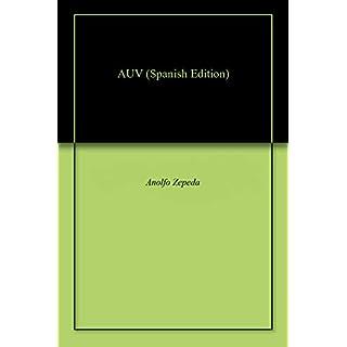 AUV (Spanish Edition)