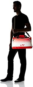 Liverpool FC 24031Sports Bag Unisex Adult, Red from Cartoons4you Handelsgesellschaft m.b.H.