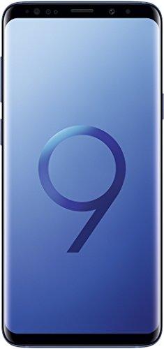 Samsung Galaxy S9 Plus - Smartphone de 6 2 4G LTE Wi-Fi Bluetooth 5 0 Octa-core 4 x 2 7 GHz 64 GB de memoria interna 6 GB de RAM Dual SIM c
